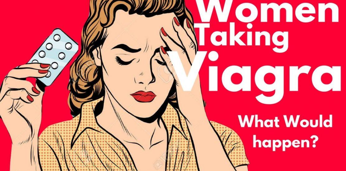 Uses of Viagra for Women
