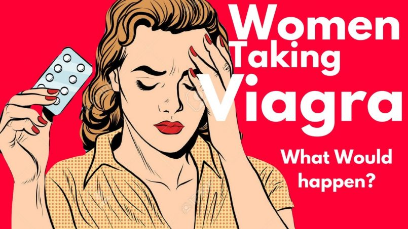 Uses of Viagra for Women