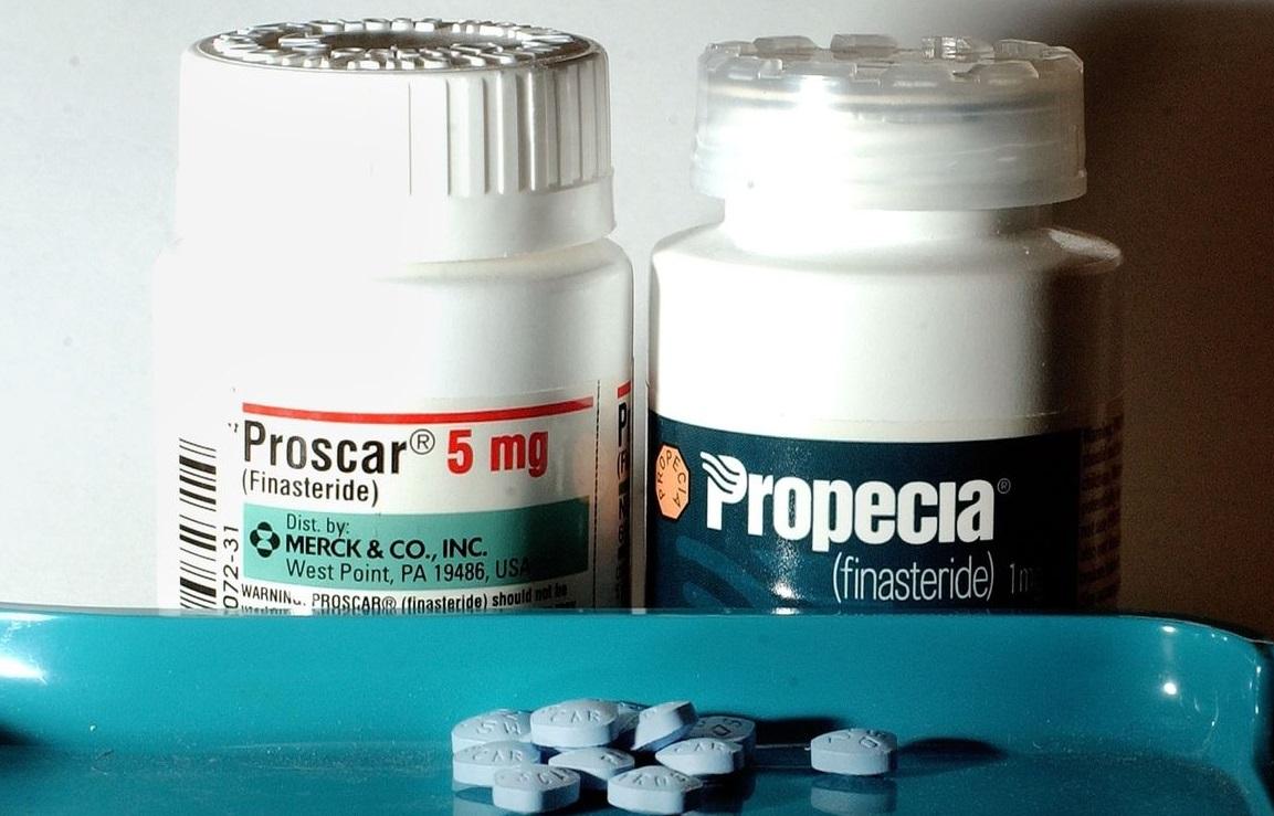 Propecia Drug