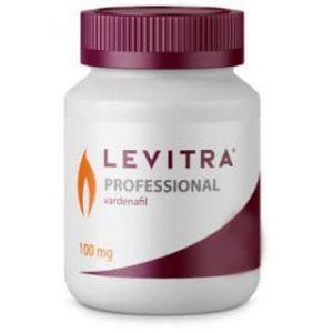 Levitra Professional